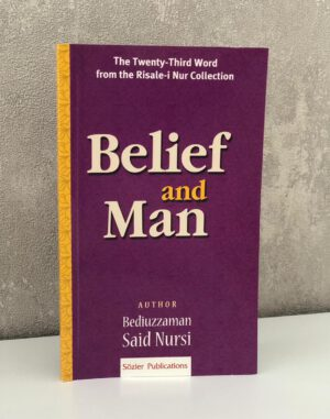 Belief and Man